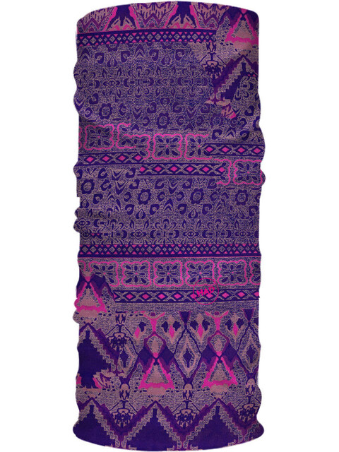 HAD Originals Extra Long Halsbeklædning violet